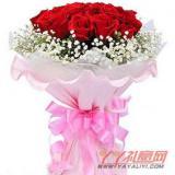 送花9朵紅玫瑰
