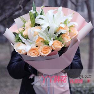 父亲节送老爸花一般送多少朵?