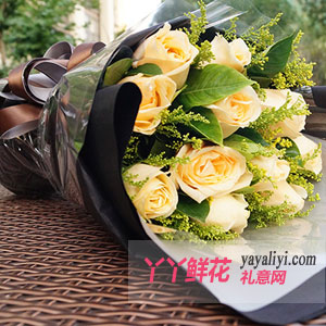 男友生日送花适宜吗?