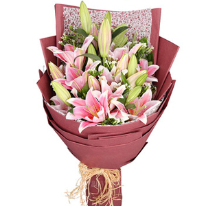教師節鮮花