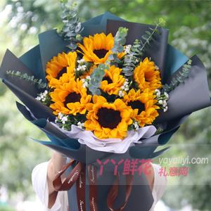 父親節鮮花