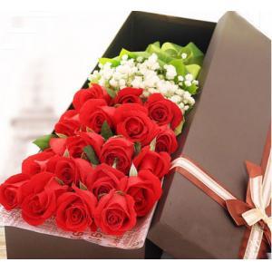 19朵红玫瑰花鲜花优德88唯一网上娱乐城