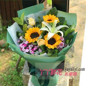 父亲节鲜花
