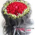 33朵红玫瑰结婚纪念专款