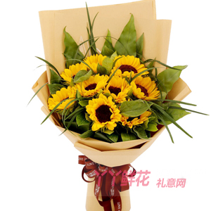 男人过生日可以送鲜花吗?