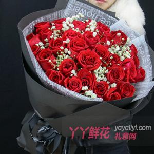 三八节要不要给女朋友送花?